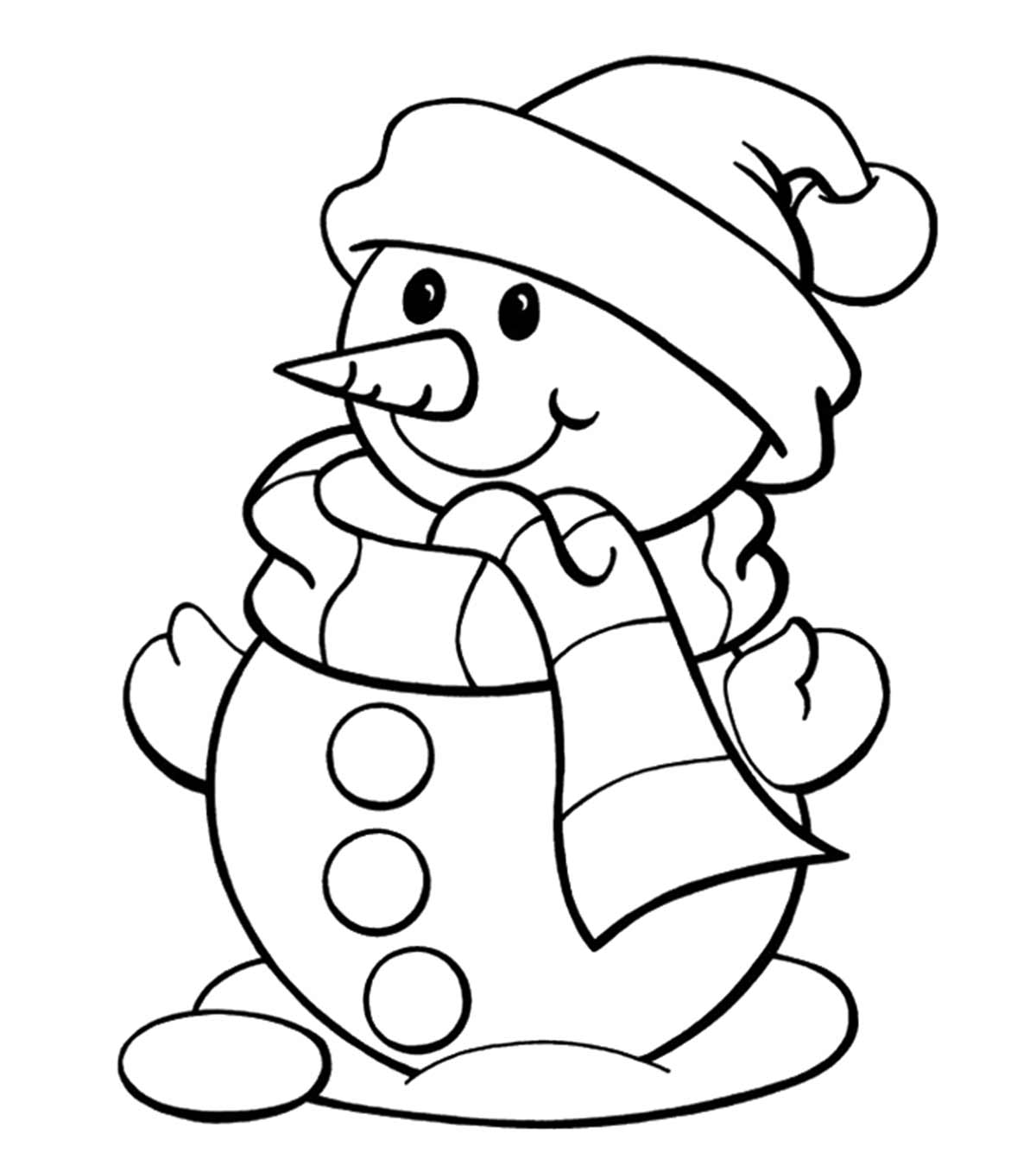 Cute Elmo Coloring Pages - Free Printables - MomJunction | 1350x1200