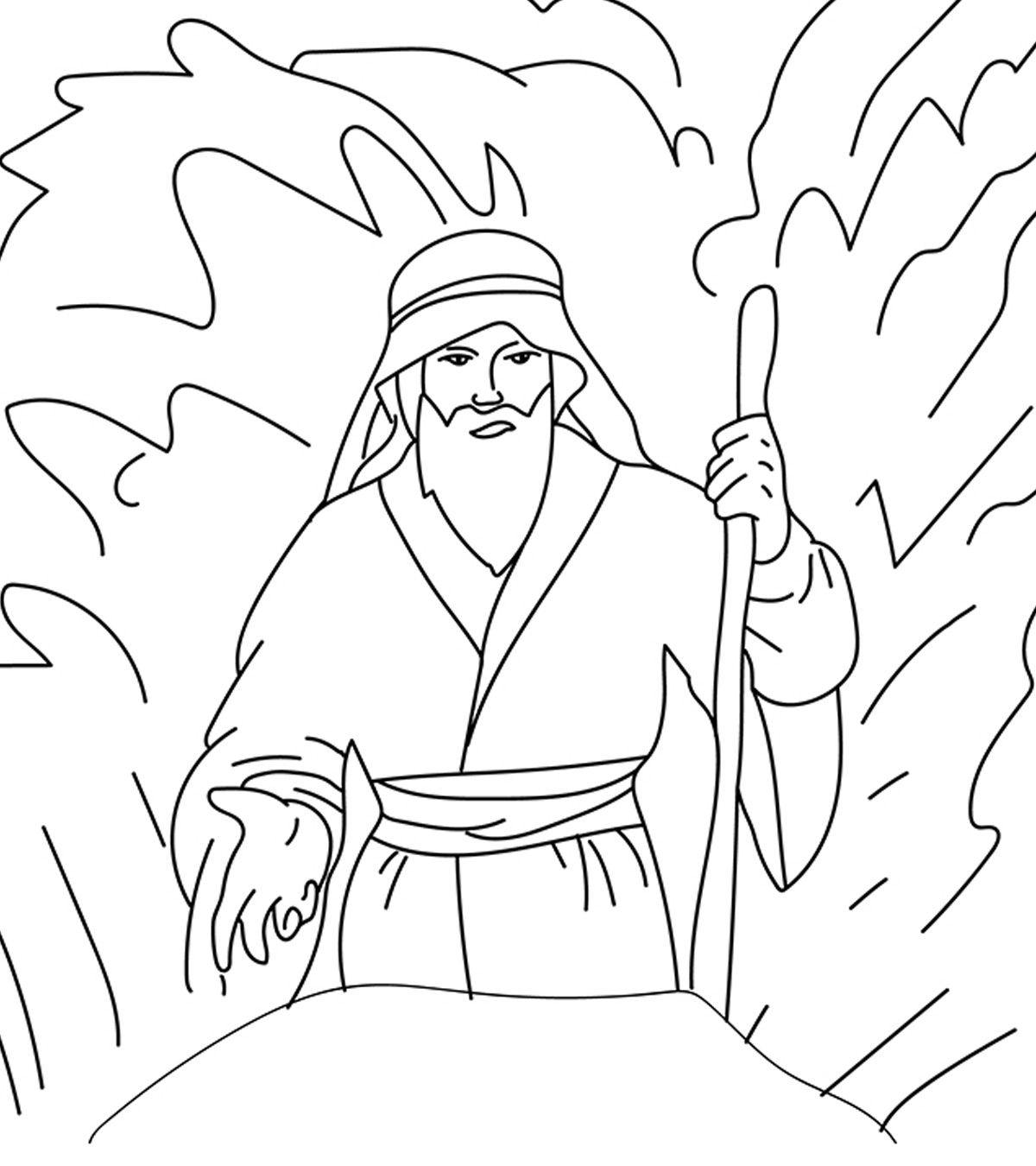 Christian Valentines Day Coloring Pages About Love Freeesus Loves ... | 1350x1200