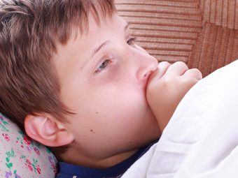 Tuberculosis In Children - Causes, Symptoms, And Treatment