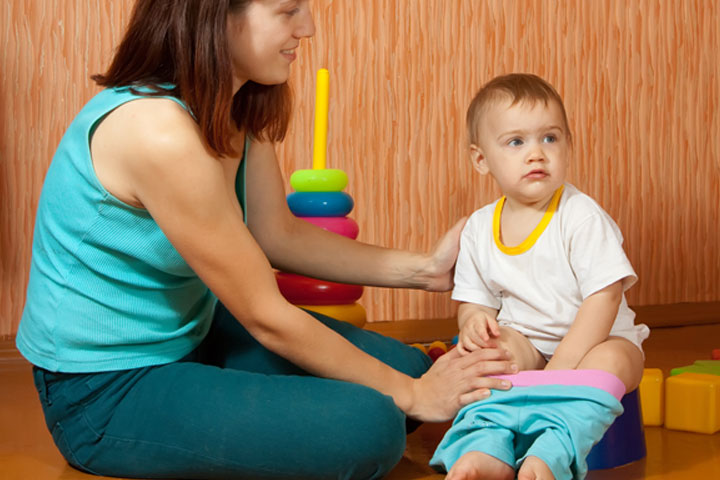 5 Basic Conditions To Understand The Basics Of Baby Stool