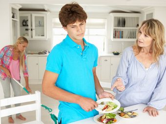 What Causes Oppositional Defiant Disorder In Teens?