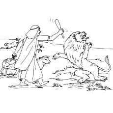 dibujos-de-david-goliat-biblia