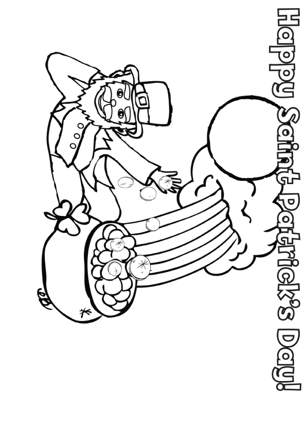 st-patricks-day-coloring-page-nice