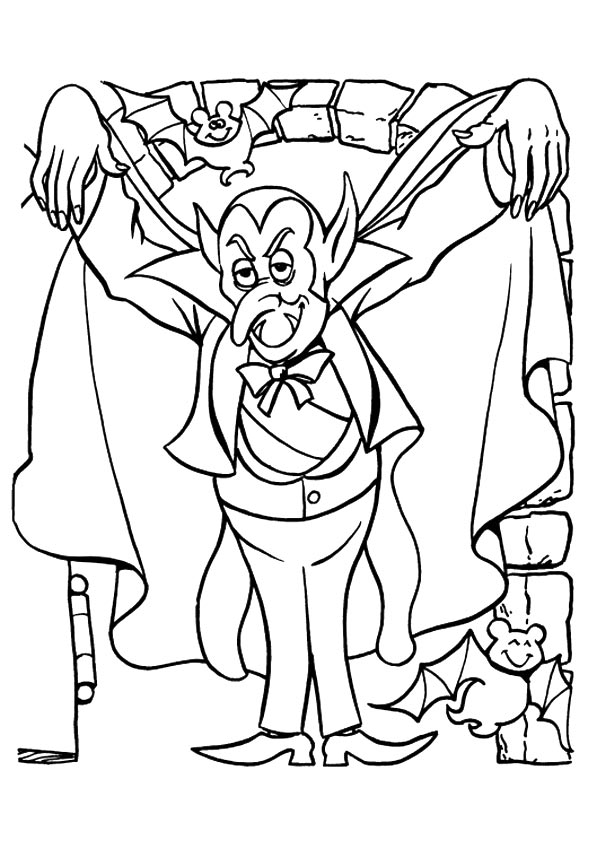 the-the-dracula