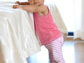 12-Month-Old's Developmental Milestones: A Complete Guide