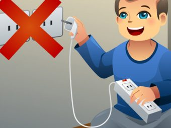 33 Tips To Teach Electrical Safety For Kids
