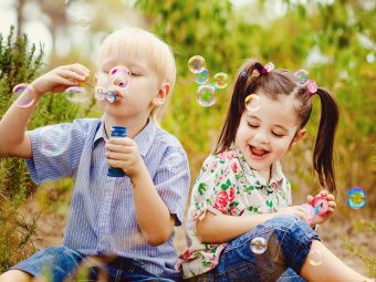 35 Fun And Interesting Activities For Kids