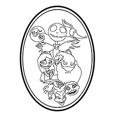 All-Characters-At-A-Glance for coloring images
