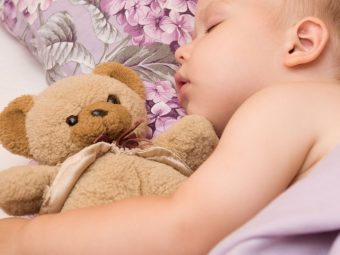 Babies Sleeping On The Side: What Happens If They Do And How To Stop It