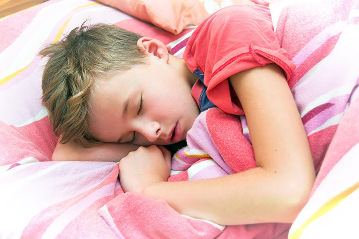 Bedwetting Alarms For Your Child's