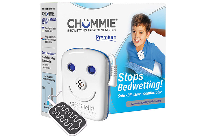 Chummie Bedwetting Alarm
