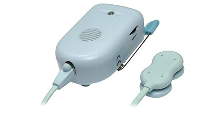 DryBuddy Magnetic Sensor Bedwetting Alarm