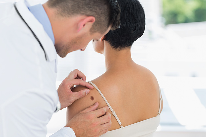 Moles To Develop During Pregnancy