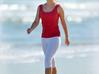 7 Amazing Benefits Of Postnatal Exercises