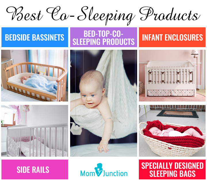 Products For Co-Sleeping