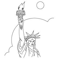 Statue Of Liberty 317