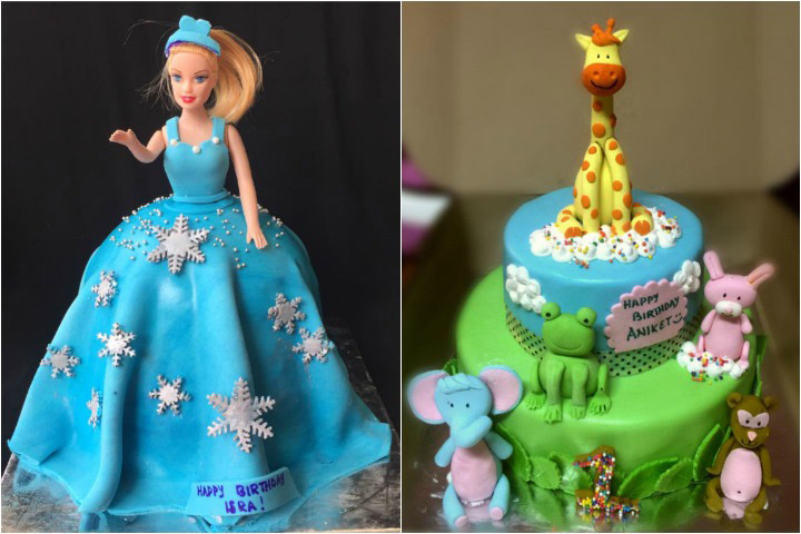 Sweet Fantasy (Homemade Cakes) in Bangalore