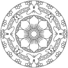 The-Butterfly-Mandala