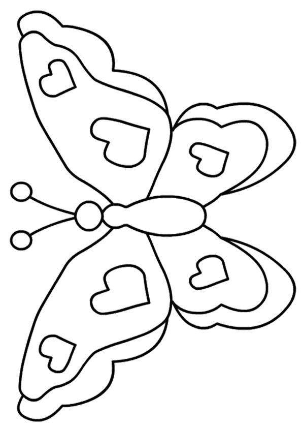 The-Butterfly-With-Hearts