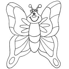 The-Cartoon-Butterfly