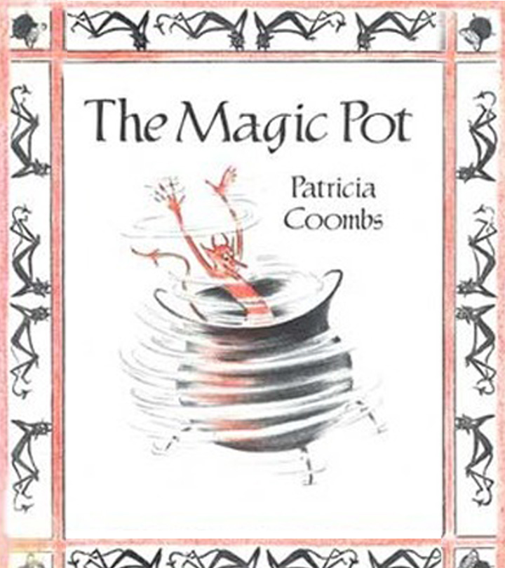The Magic Pot Story' For Your Kids