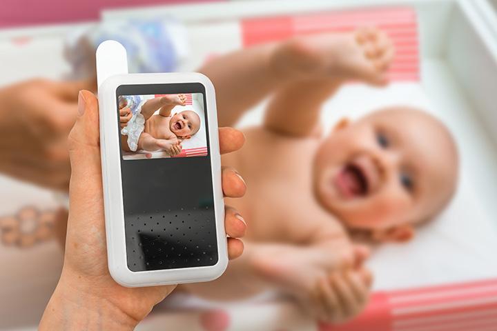 15 Best Baby Monitors Of 2018