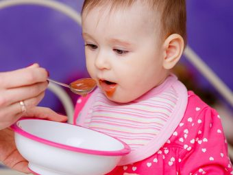 2 Quick & Easy Fish Recipes For Your Baby