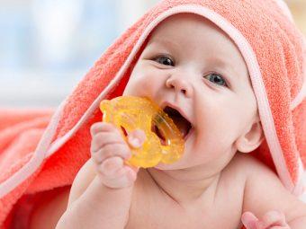 25 Best Baby Teething Toys To Buy In 2021