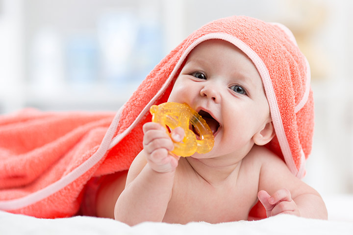 20 Best Teething Toys For Babies