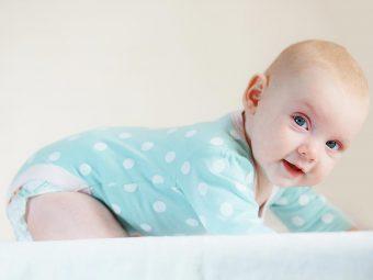 4 মাস বয়সী শিশুর ক্রিয়াকলাপ, বিকাশ এবং যত্ন । Four Month Baby Development In Bengali