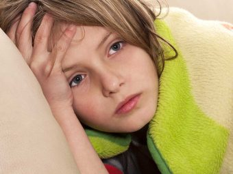 Nausea In Child: Symptoms, Treatment, Remedies, And Medications