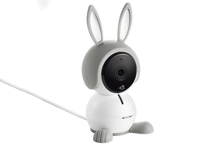 Arlo Baby Smart Wifi Baby Monitor