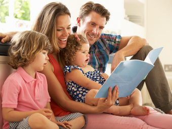 5 Simple Tips To Help You Become A Good Parent