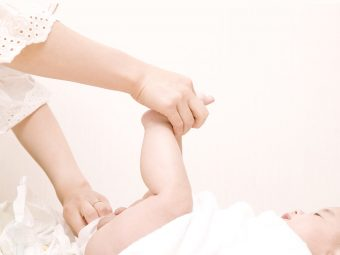 Is Blood In Baby Stool Normal and When To See A Doctor?