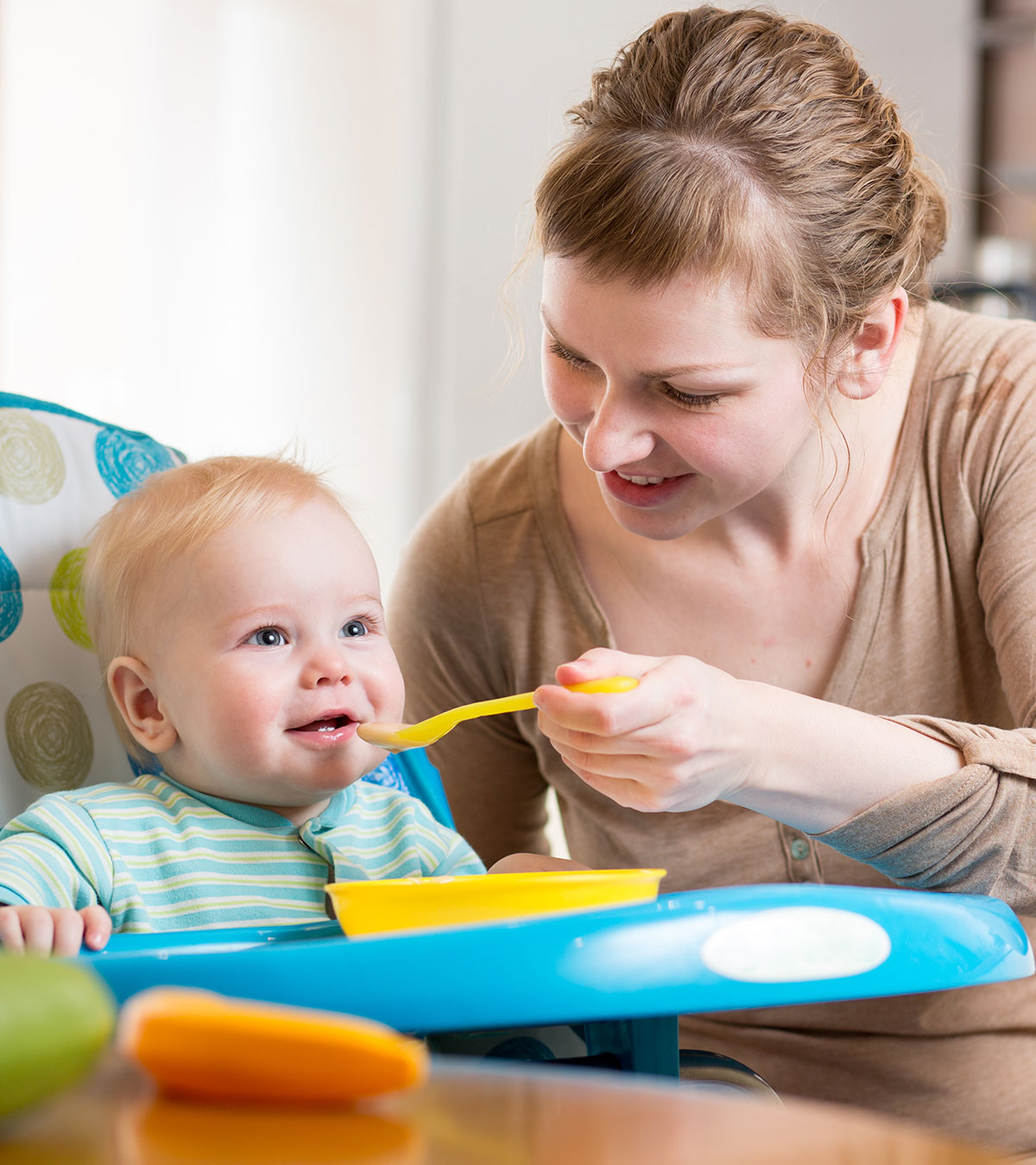 Cerelac Baby Food: Stages, When To Start, And How To Feed