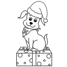 The-Christmas-Pup