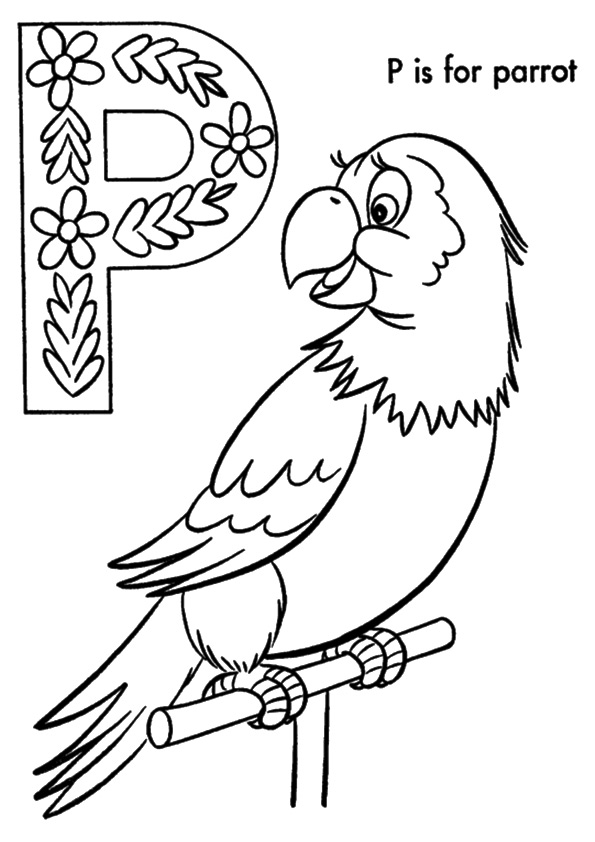 The-Parrot