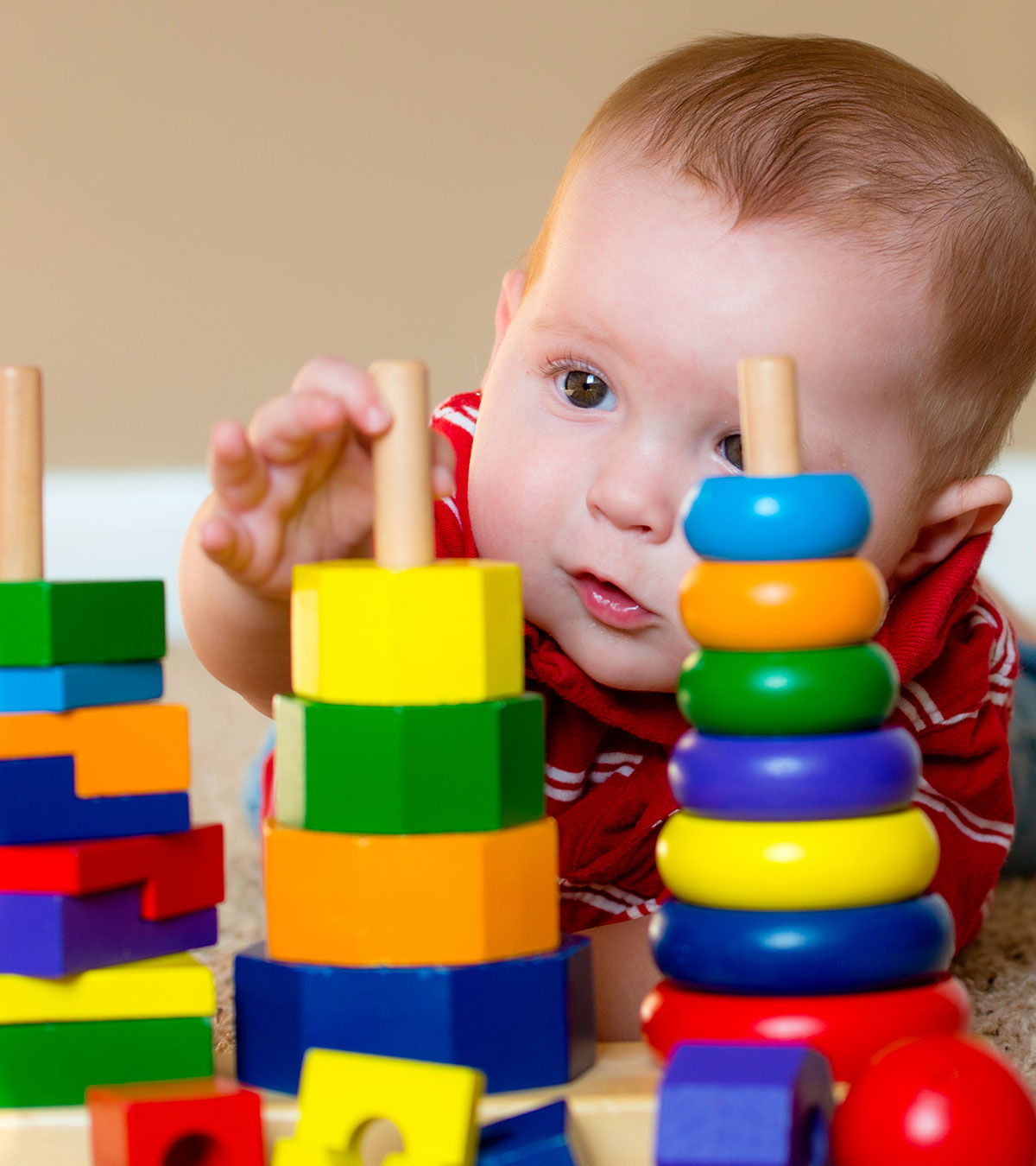 11 Ways To Make Your Baby Smart And Intelligent