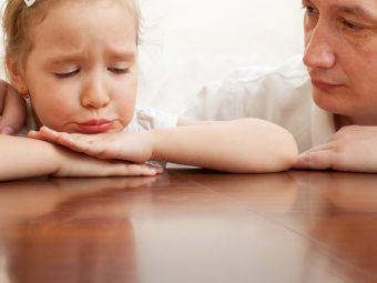 7 Helpful Tips For Dealing With Moody Children