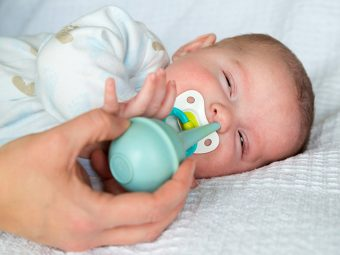 How To Use A Bulb Syringe To Clear Your Baby's Mucus?