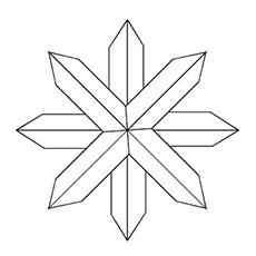 Bullet-Snowflake