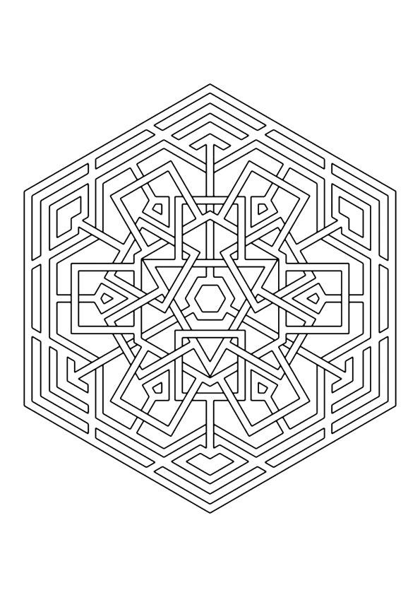 Celtic-Snowflake