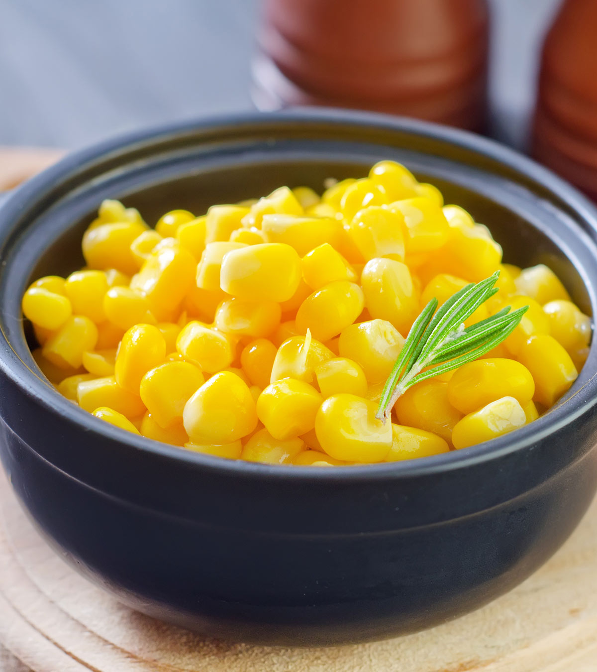 Is Corn Good For Babies?