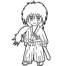Himura-Kenshin