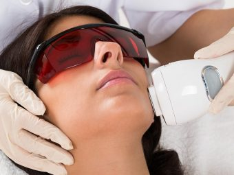 Is It Safe To Undergo Laser Hair Removal Treatment During Pregnancy?