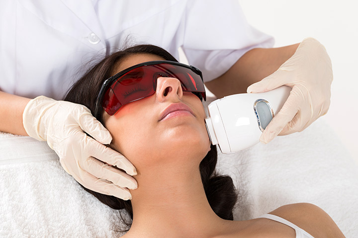Image result for laser hair treatment