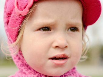 Nosebleed In Toddlers: Why Is It Caused And How To Control It