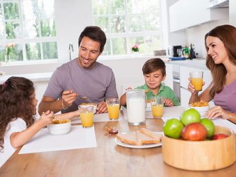 The Influence of Negative and Positive Parenting on Children