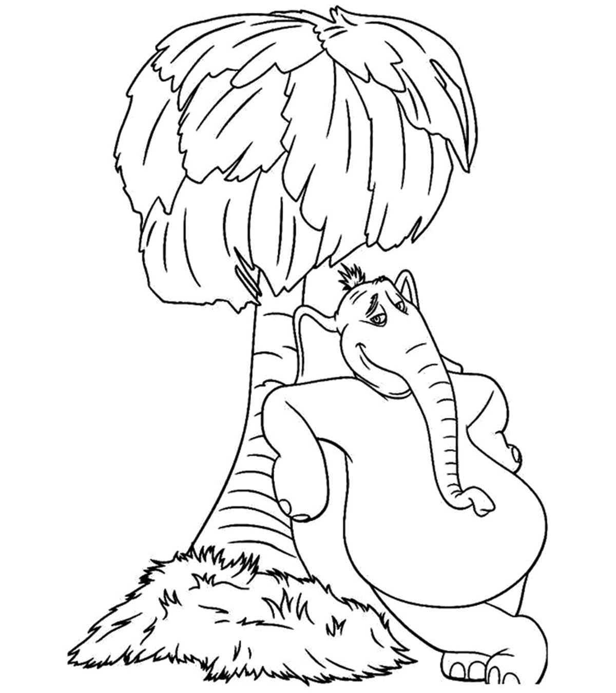- Top 20 Free Printable Dr. Seuss Coloring Pages Online