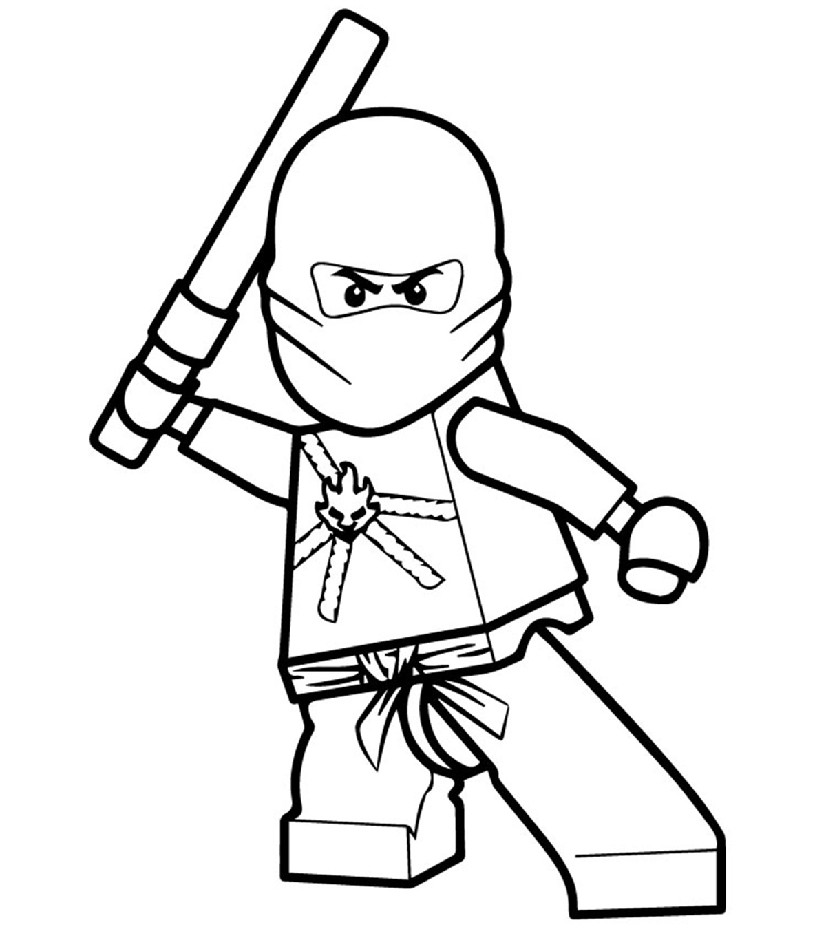 - Top 40 Free Printable Ninjago Coloring Pages Online